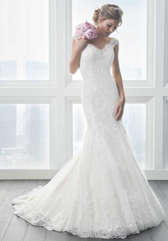 Christina Wu Brides 15623 Mermaid Wedding Dress