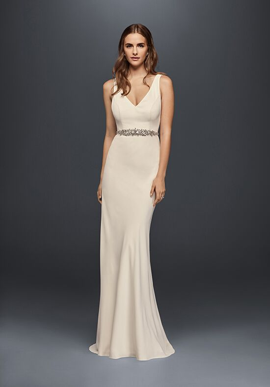 Wonder By Jenny Packham Style Jp341715 A Line Wedding Dress