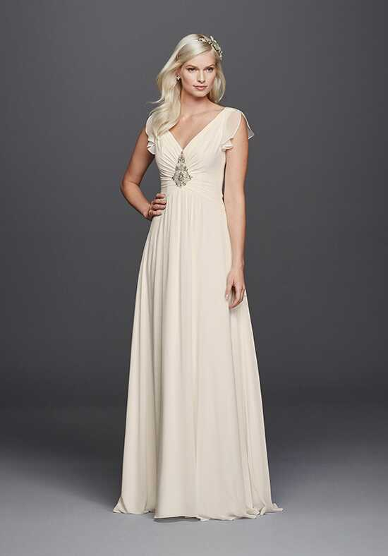 Wonder by Jenny Packham Wonder by Jenny Packham Style JP341601 Wedding Dress photo