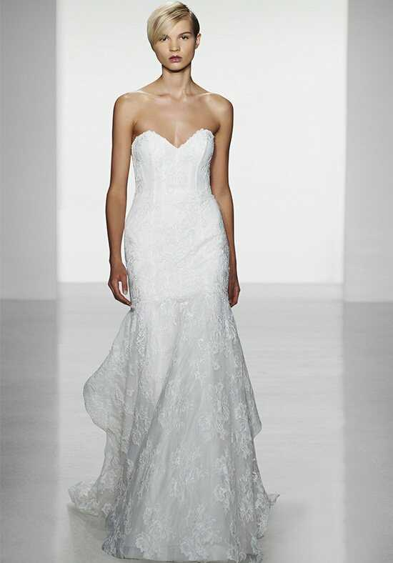 Kenneth Pool COSETTE Mermaid Wedding Dress