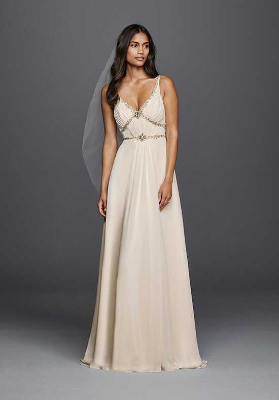 Wonder by Jenny Packham Wonder by Jenny Packham Style JP341612 A-Line Wedding Dress