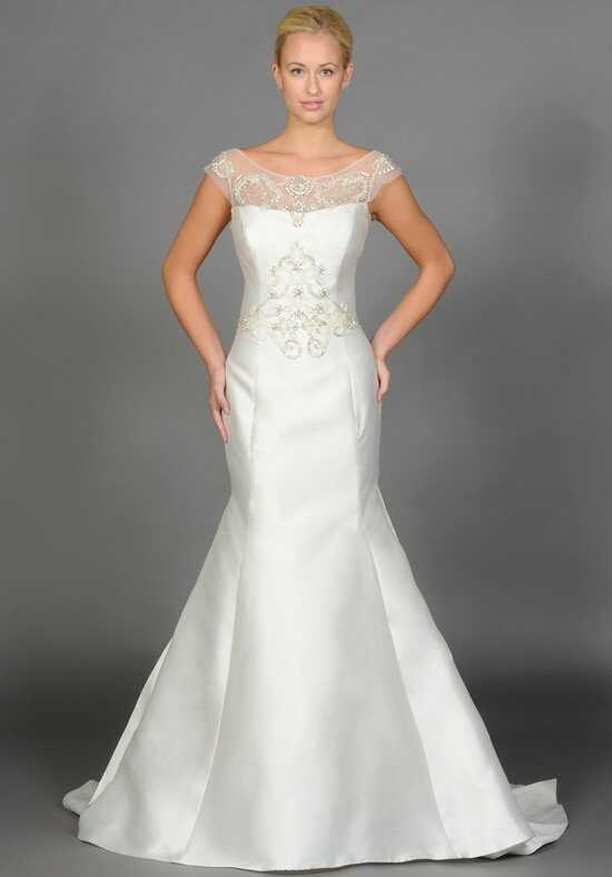 "Eugenia ""Rosiline"" Style 3907 Mermaid Wedding Dress"