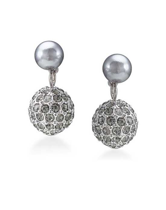 Carolee Jewelry 7679EP4128 Wedding Earring photo