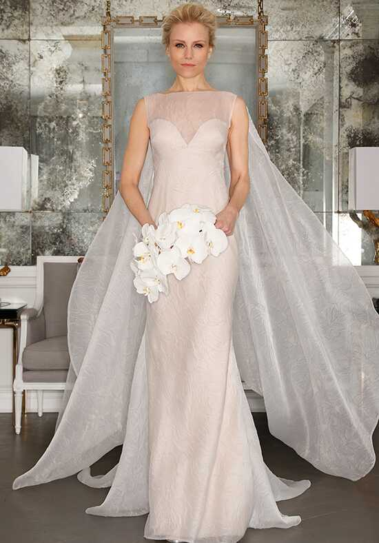Romona Keveza Collection RK7400 Sheath Wedding Dress