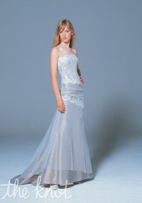CYMBELINE Paris Thee Wedding Dress - The Knot