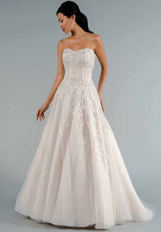 Mark Zunino for Kleinfeld MZ2 by Mark Zunino 74538 A-Line Wedding Dress