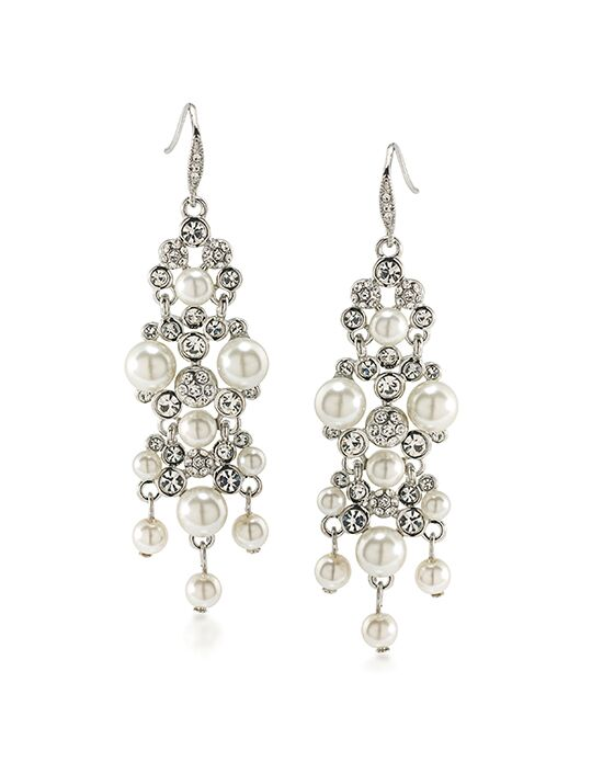 Carolee Jewelry CLP00649S130 Wedding Earring photo