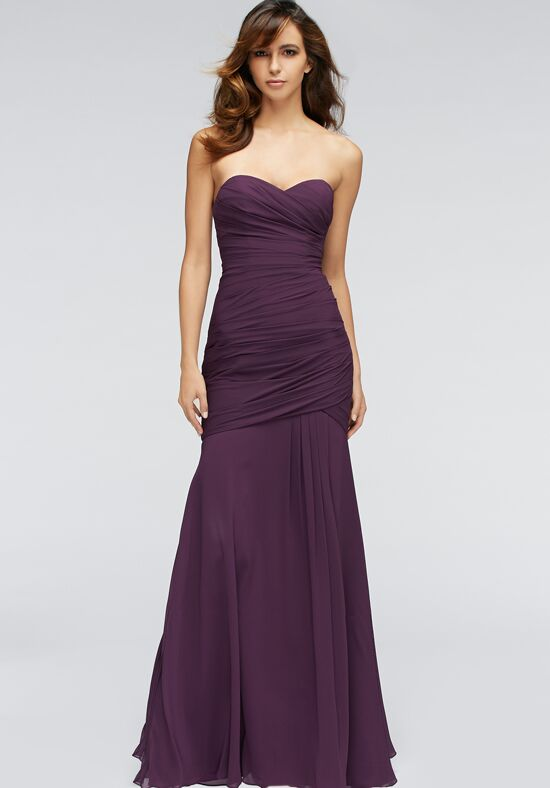 Watters Maids Rowan 1502 Sweetheart Bridesmaid Dress