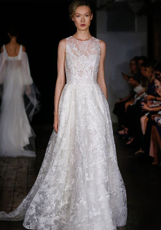 Alyne by Rita Vinieris sometimes A-Line Wedding Dress