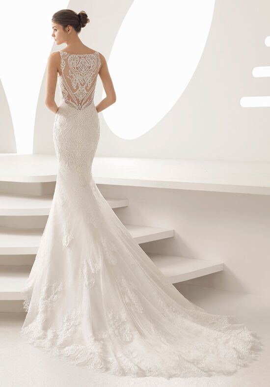 Rosa Clará ABADIA Mermaid Wedding Dress
