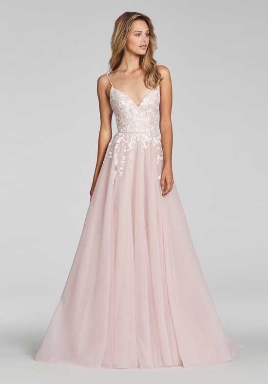 Blush by Hayley Paige Denver-1709 Wedding Dress photo