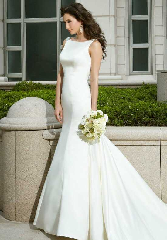 Eden Bridals BL129 Mermaid Wedding Dress