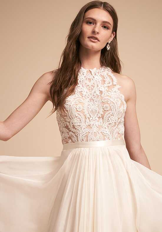 BHLDN Norah Top A-Line Wedding Dress