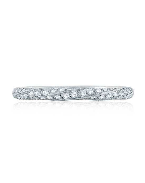 A.JAFFE WR1060Q-50_C.jpg Platinum,Gold,White Gold,Rose Gold Wedding Ring