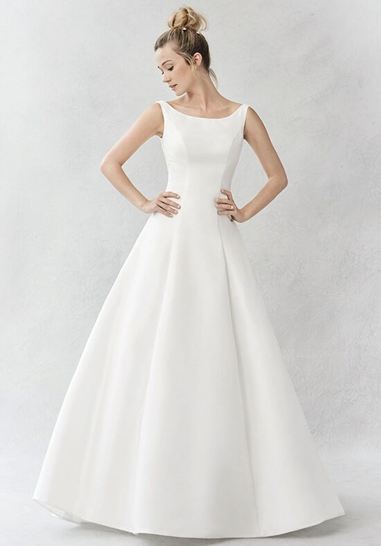 Kenneth Winston: Ella Rosa Collection BE375 Ball Gown Wedding Dress