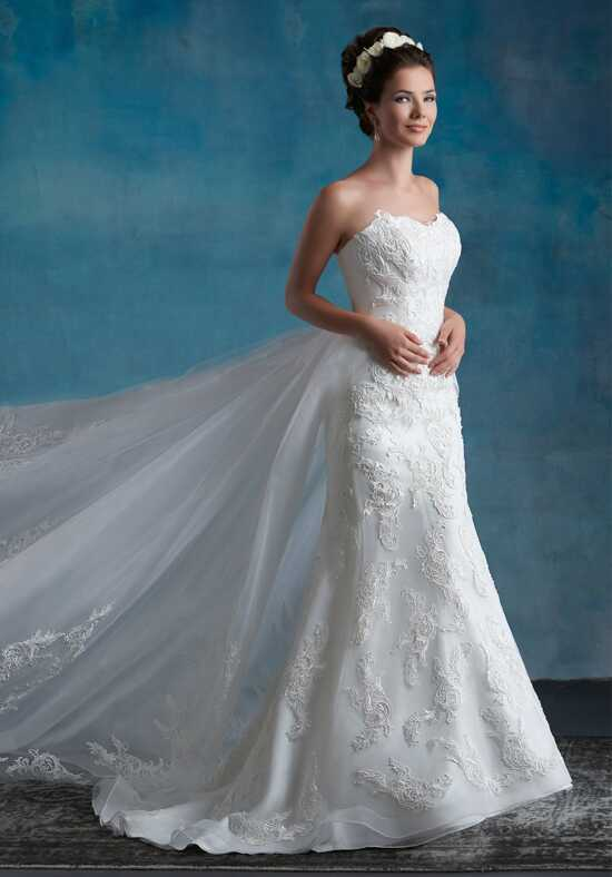 Wedding dresses for Places to donate wedding dresses