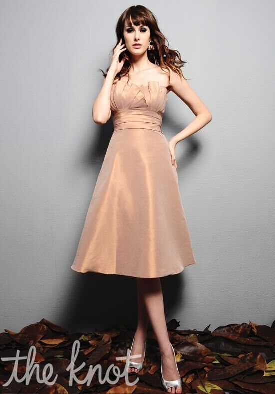 Eden Bridesmaids 7330 Sweetheart Bridesmaid Dress
