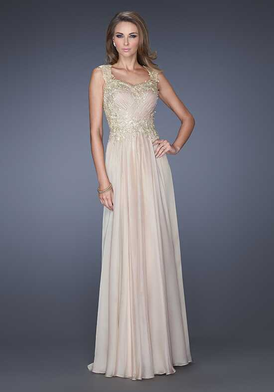 La Femme Evening 19146 Mother Of The Bride Dress