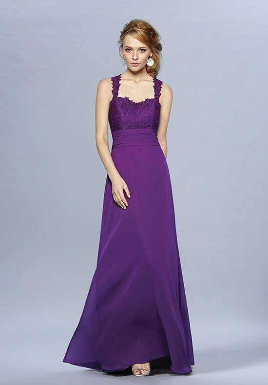 Belsoie L164022 Square Bridesmaid Dress