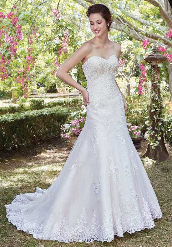 Rebecca Ingram Jeanine A-Line Wedding Dress