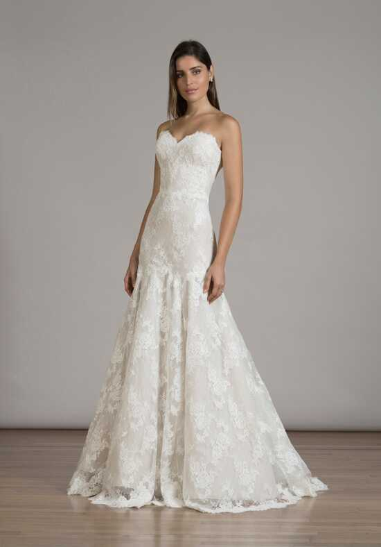 LIANCARLO 6831 Mermaid Wedding Dress