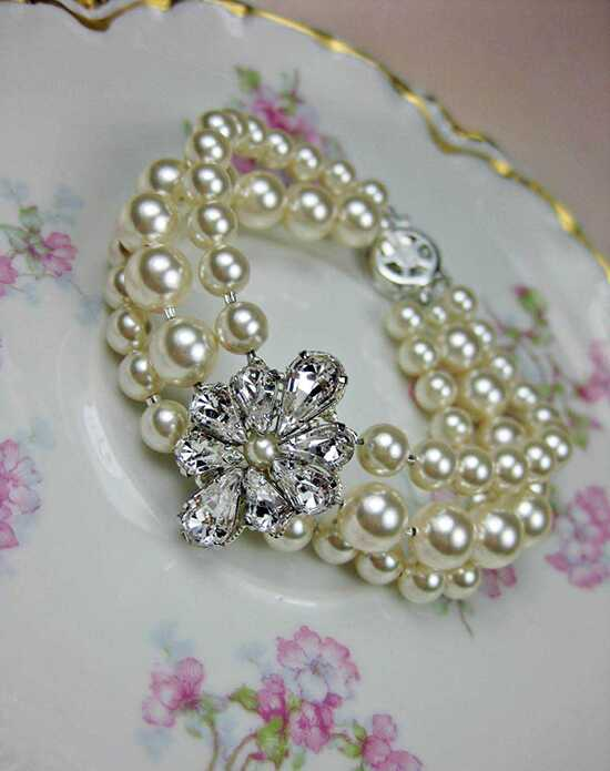 Everything Angelic Carmen Bracelet - b184 Wedding Bracelets photo