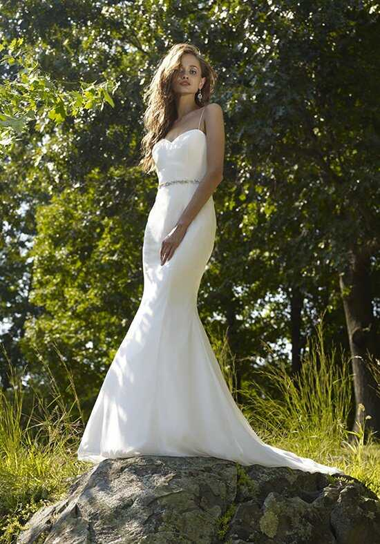 Robert Bullock Bride Dakota Mermaid Wedding Dress