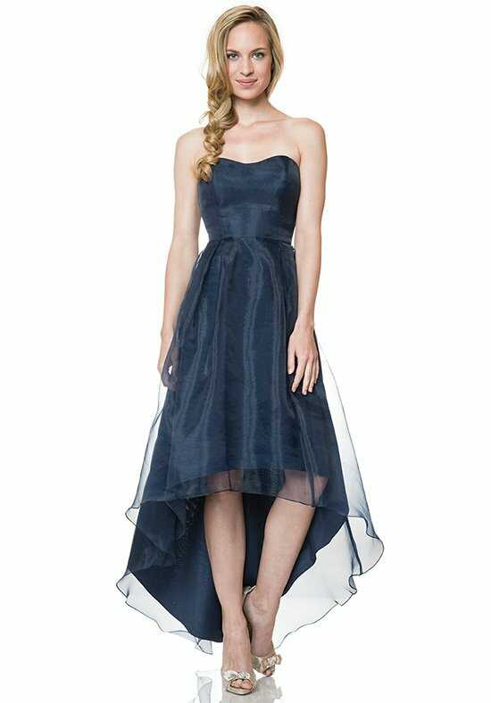 Bari Jay Bridesmaids 1509 Sweetheart Bridesmaid Dress