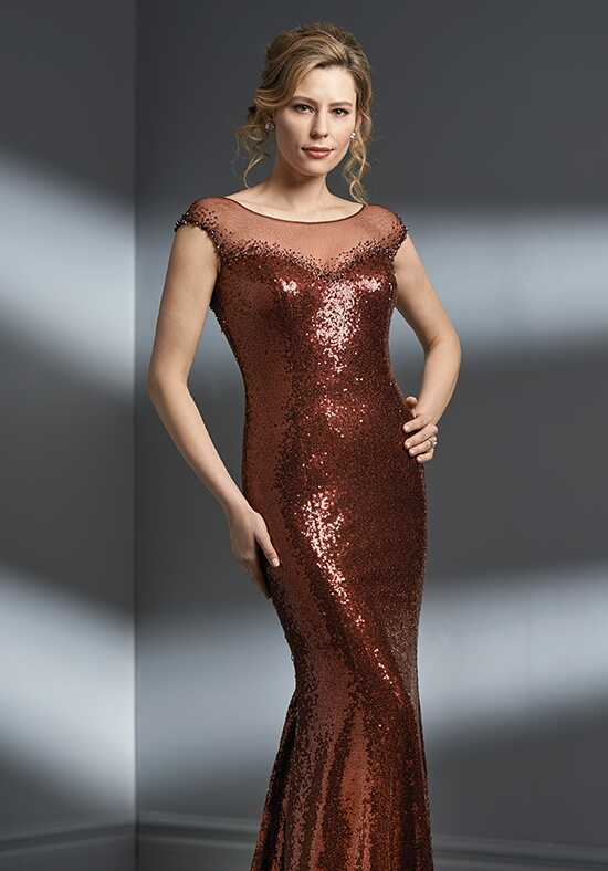 Jade Couture K198065 Red Mother Of The Bride Dress