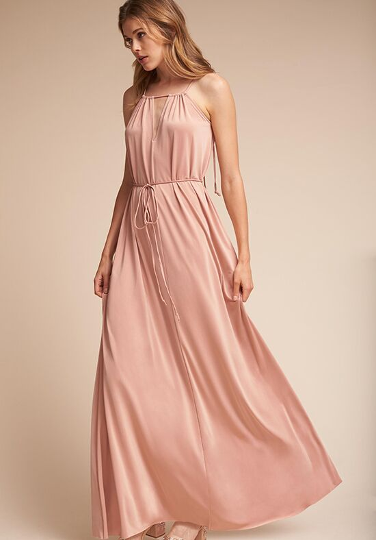 BHLDN (Bridesmaids) Charlie V-Neck Bridesmaid Dress