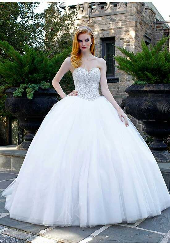 Jovani Bridal JB92375 Ball Gown Wedding Dress