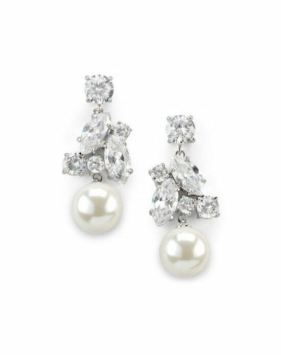 Anna Bellagio Capri Earrings Wedding Earrings photo