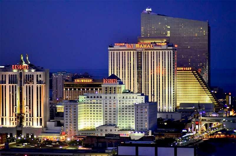 Atlantic city casino revenues penny stock gambling