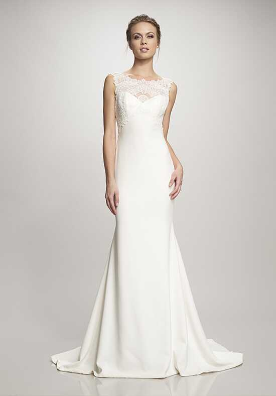 THEIA Nadia Mermaid Wedding Dress