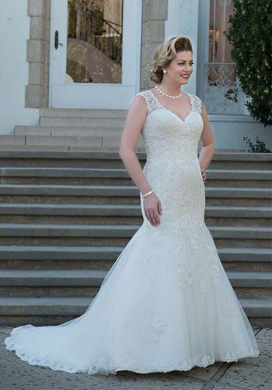 Venus Woman VW8728 Wedding Dress