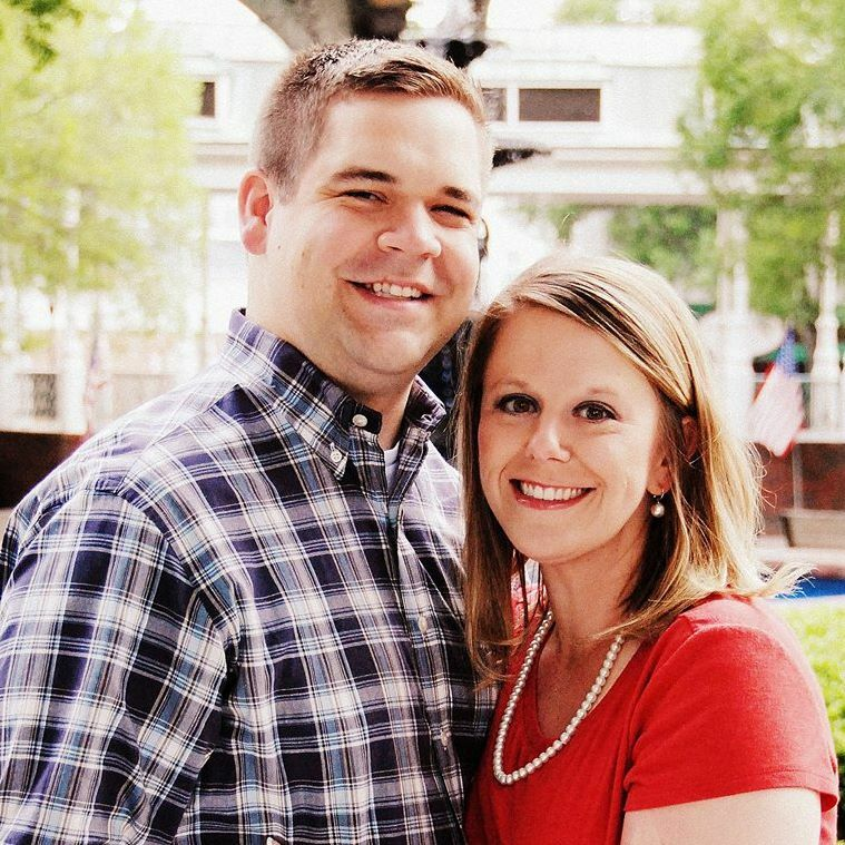 Erin Hendry and Janssen Tucker      s Wedding Website The Knot Erin moved from Blackshear to Roswell in the summer of       Right after New Year     s day in       Erin decided to give Christian Mingle a try