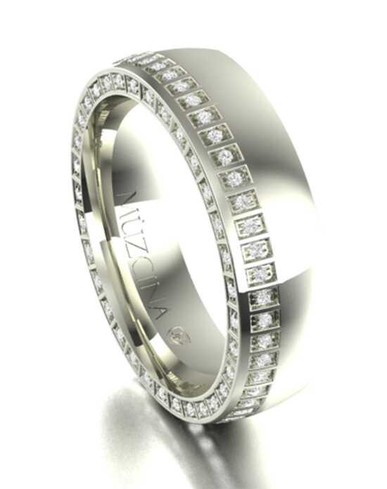 mzcina by jjbckar - Womens Wedding Ring