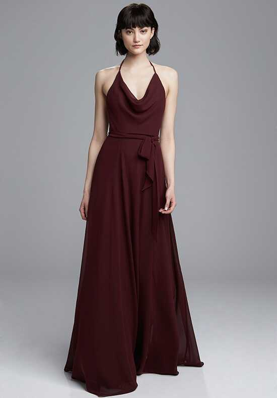 Amsale Bridesmaids Daryn Bridesmaid Dress
