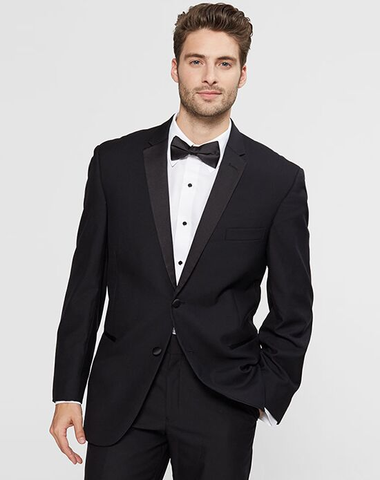 Menguin The Madrid Black Tuxedo
