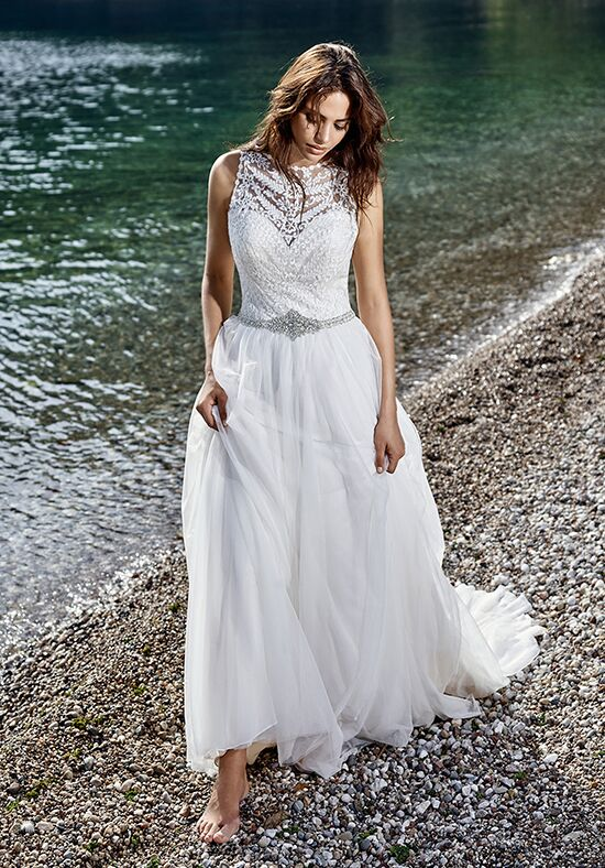 Eddy K Sevilla A-Line Wedding Dress