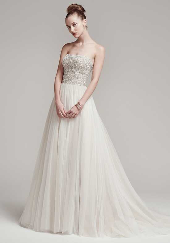 Sottero and Midgley Rosella bodice/Shardea skirt A-Line Wedding Dress