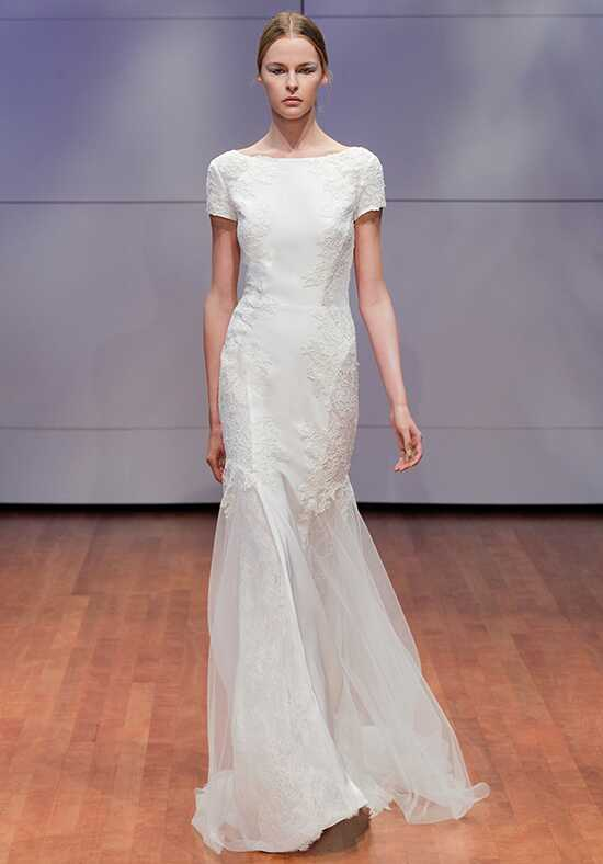 Rivini by Rita Vinieris Blanca Sheath Wedding Dress