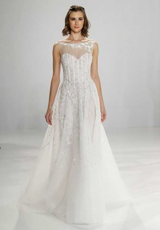 Tony Ward for Kleinfeld Dorothy A-Line Wedding Dress