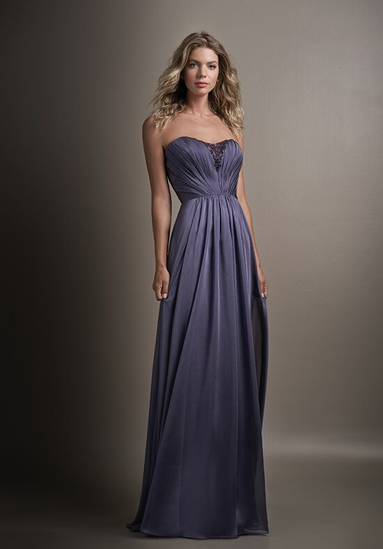 Belsoie L194013 Sweetheart Bridesmaid Dress