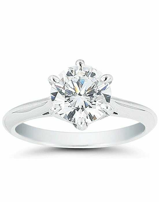Since1910 191 Engagement Ring photo