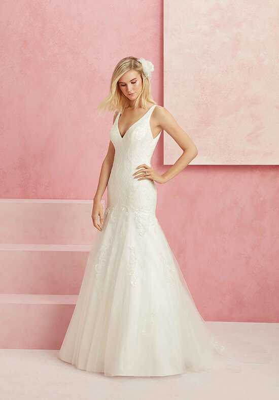 Beloved by Casablanca Bridal BL223 Ardency Wedding Dress photo