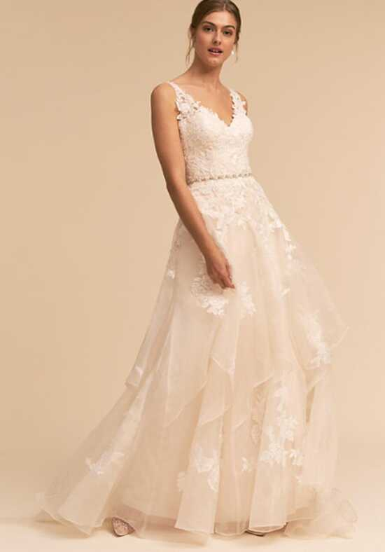 BHLDN Ever After Gown A-Line Wedding Dress