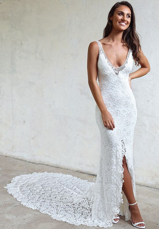 Grace Loves Lace Gia Mermaid Wedding Dress