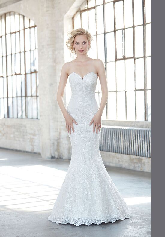 Madison James MJ312 Wedding Dress