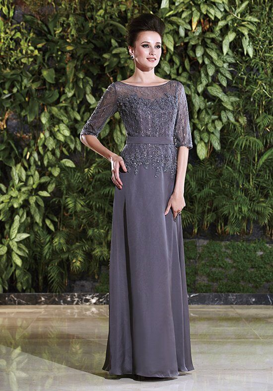 Jade Couture K168019 Mother Of The Bride Dress - The Knot